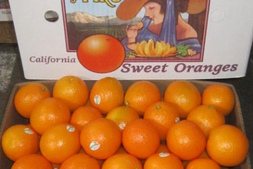Fillmore Piru Citrus